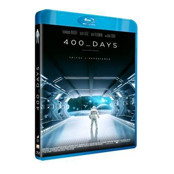 400 days Blu-ray