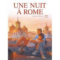 Une nuit à Rome - volume 04
