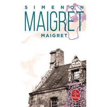 Simenon Maigret