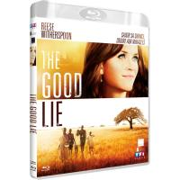 The good lie Blu-ray