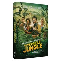 Terrible Jungle DVD