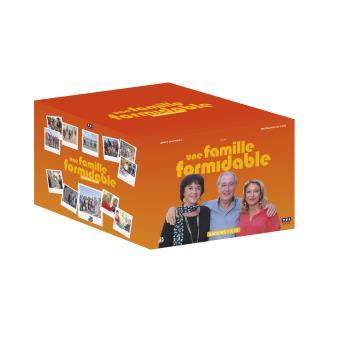 Une famille formidableUNE FAMILLE FORMIDABLE S1-13-FR