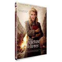 La voleuse de livres DVD