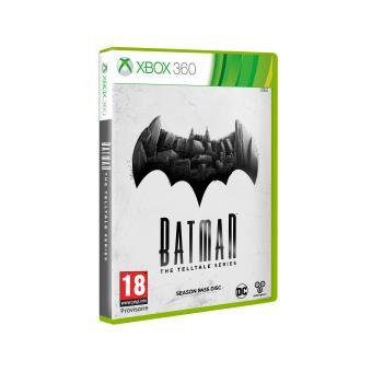 Batman : The Telltale Series Xbox 360
