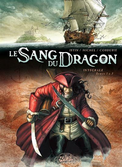 Le Sang du dragon - Intégrale T01 à