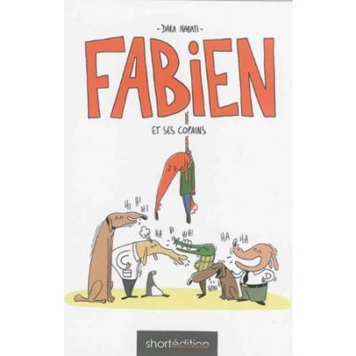 Fabien et ses copains