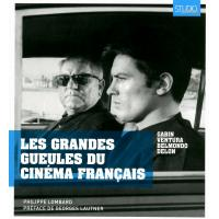 Les grandes gueules du cinéma francais