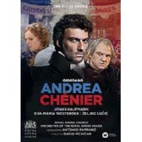 Andrea chenier (bd) (imp)