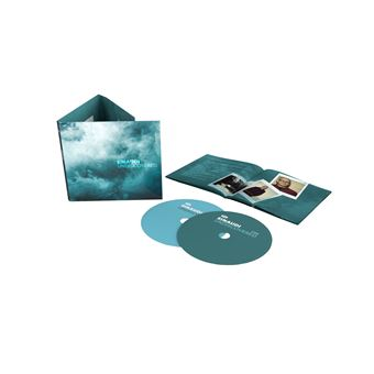 Undiscovered (Remastered) - 2 CDs