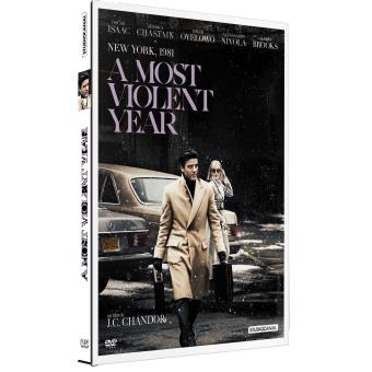 A MOST VIOLENT YEAR-FR