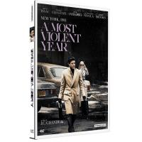 A most violent year - DVD