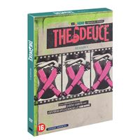 The Deuce Saison 2 DVD