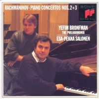 Concertos pour piano N°2 et N°3