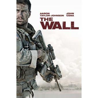 The wall -NL-BLURAY