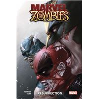 Marvel Zombies: Résurrection