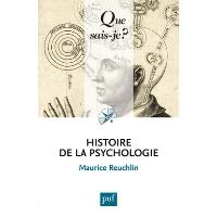 Histoire de la psychologie (20ed) qsj 732