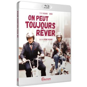 ON PEUT TOUJOURS REVER-FR-BLURAY