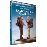 Randonneurs amateurs DVD