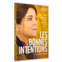 Les bonnes intentions DVD