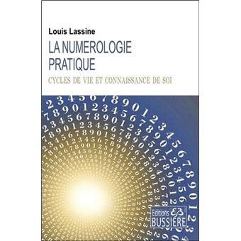 La numérologie pratique - Cycles de vie et connaissance de soi ... d1758e171126