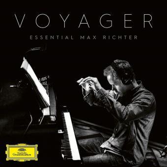 Voyager - Essential Max Richter - 2 CD