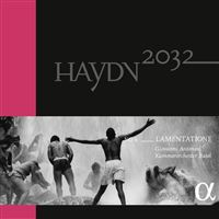 Haydn 2032 Volume 6 Lamentatione