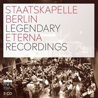 LEGENDARY ETERNA RECORDINGS (450 YEARS)