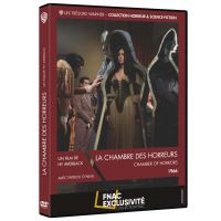 La chambre des horreurs Exclusivité Fnac DVD