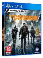 Tom Clancy's The Division PS4 - PlayStation 4