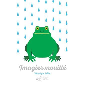 Imagier mouillé