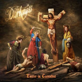 EASTER IS CANCELLED/LP GATEFOLD-