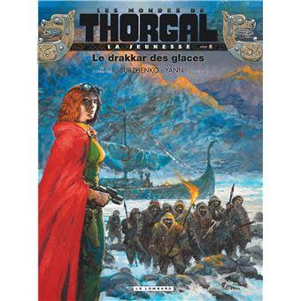 Les Mondes de ThorgalLa jeunesse de Thorgal