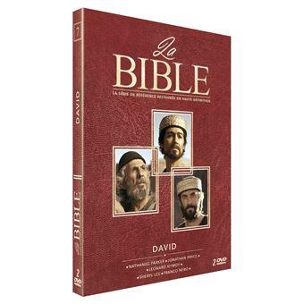 La BibleLa Bible David DVD