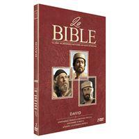 La Bible David DVD