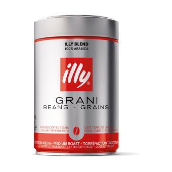 ILLY GRAINS CLASSIQUE 250G