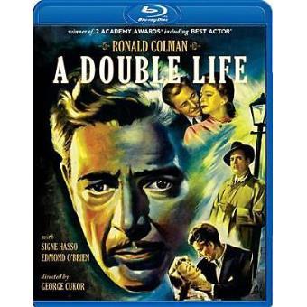 Double life/b&w