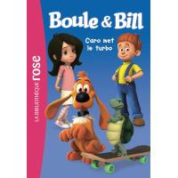 Boule et Bill 05 - Caro met le turbo