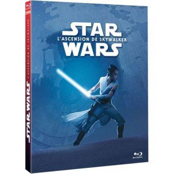 Star WarsStar Wars L'Ascension de Skywalker Blu-ray