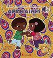 Mes premières chansons africaines, Livre sonore