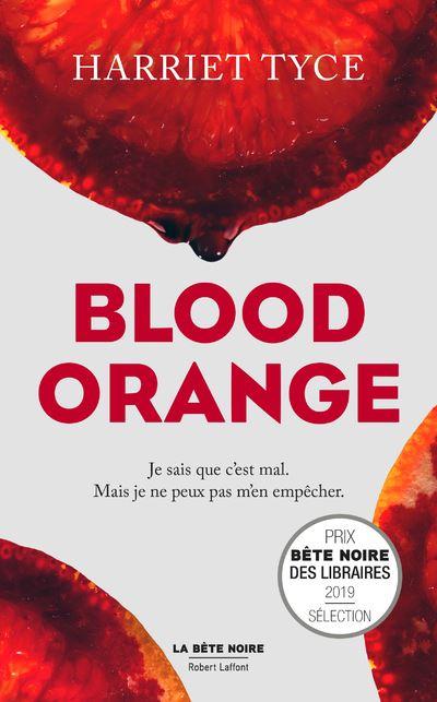 Blood orange - Edition française