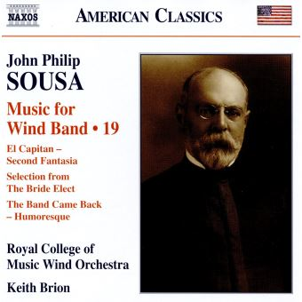 MUSIC FOR WIND BAND 19