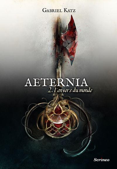 Aeternia - L'envers du monde