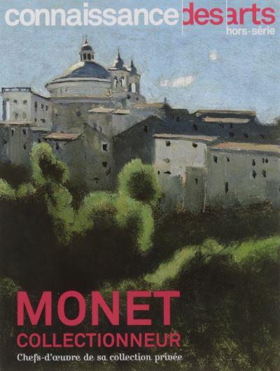 Claude Monet, collectionneur