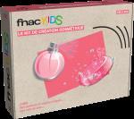 Le kit de création cosmétique Science4you
