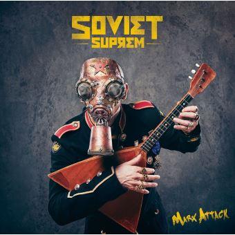 """Résultat de recherche d'images pour """"MARX ATTACK CD SOVIET SUPREM"""""""