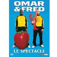 Omar & Fred - Le Spectacle