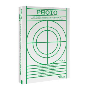 Photo Volume 3 - DVD