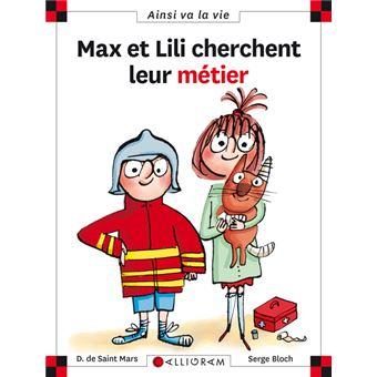 Max et LiliMax et Lili
