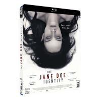 The Jane Doe Identity Blu-ray