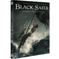Black Sails Saison 2 Coffret DVD